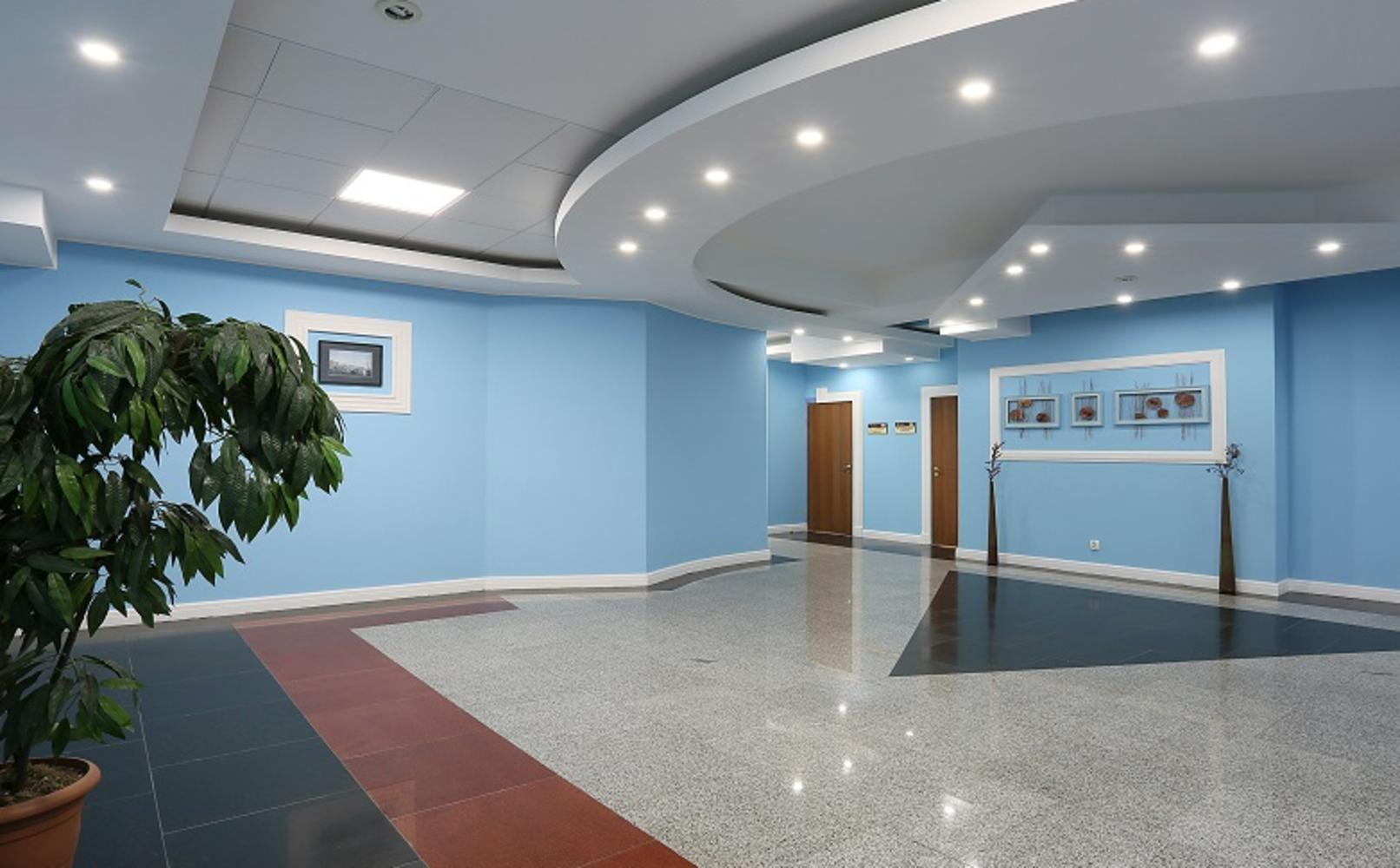 Офисная недвижимость Санкт-петербург,  - Сенатор (Большой пр. В.О., 80, Литеры А,Б) I - 3