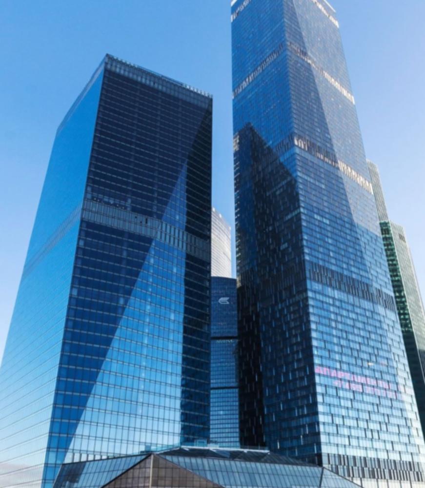 Офисная недвижимость Москва, 123317 - ОКО - 6
