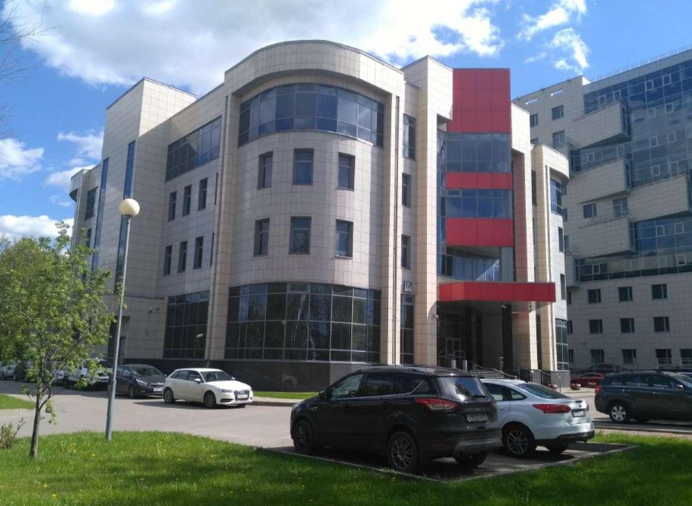 Офисная недвижимость Москва,  - Профсоюзная ул. 125 стр. 1 - 06