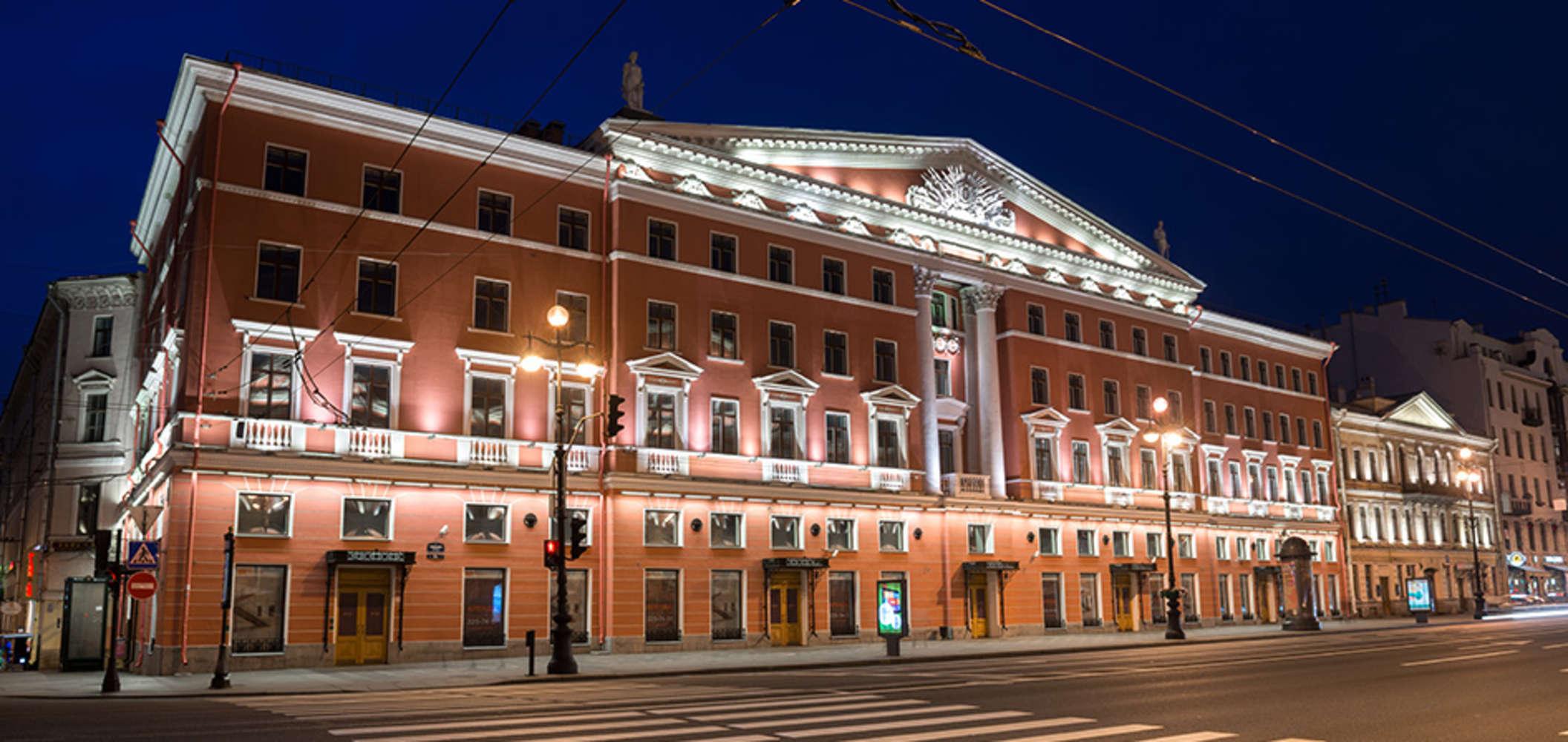 Офисная недвижимость Санкт-петербург,  - Невский пр. 68 - 5