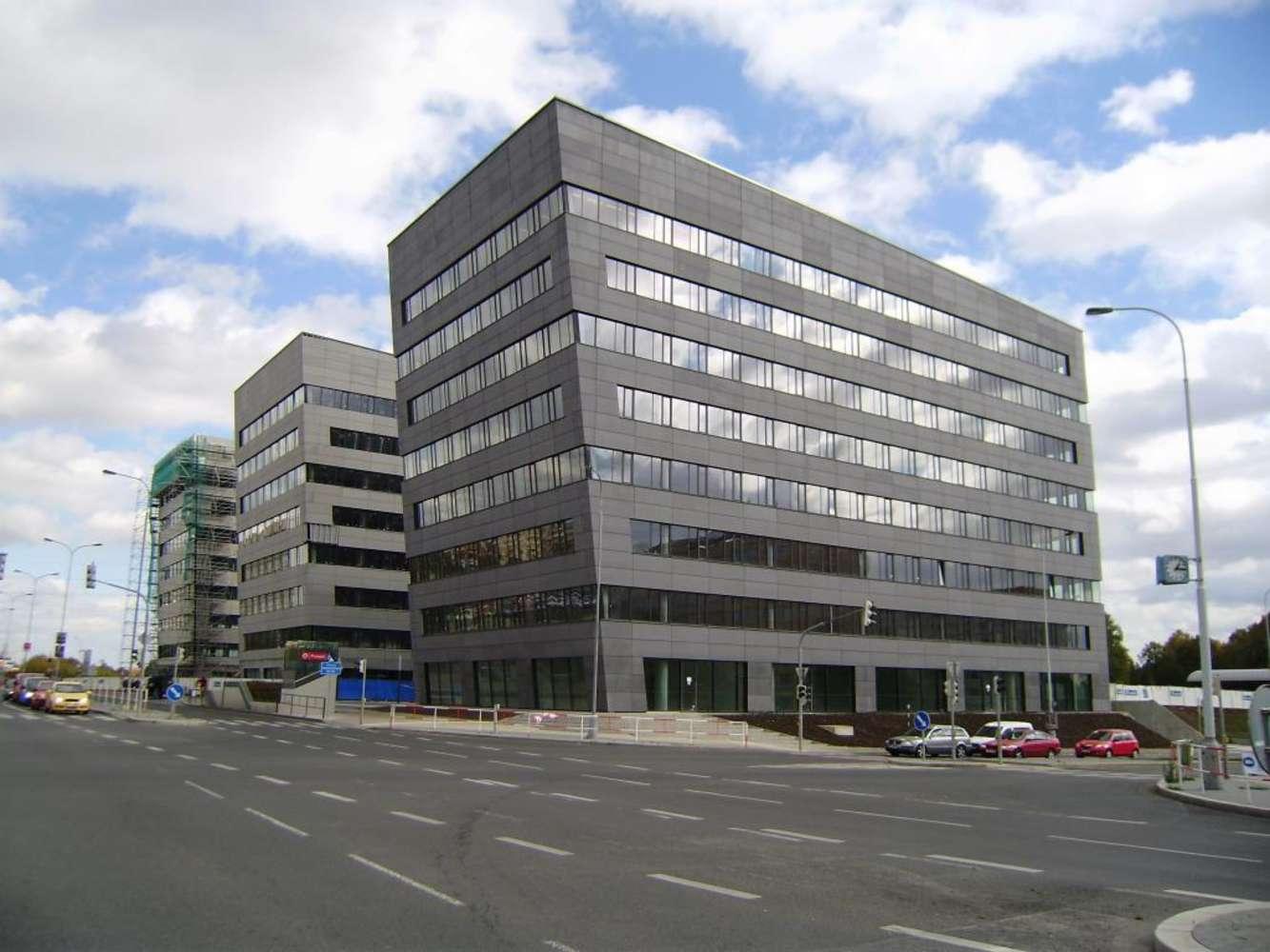 Kanceláře Praha, 190 00 - Prosek Point A - 1