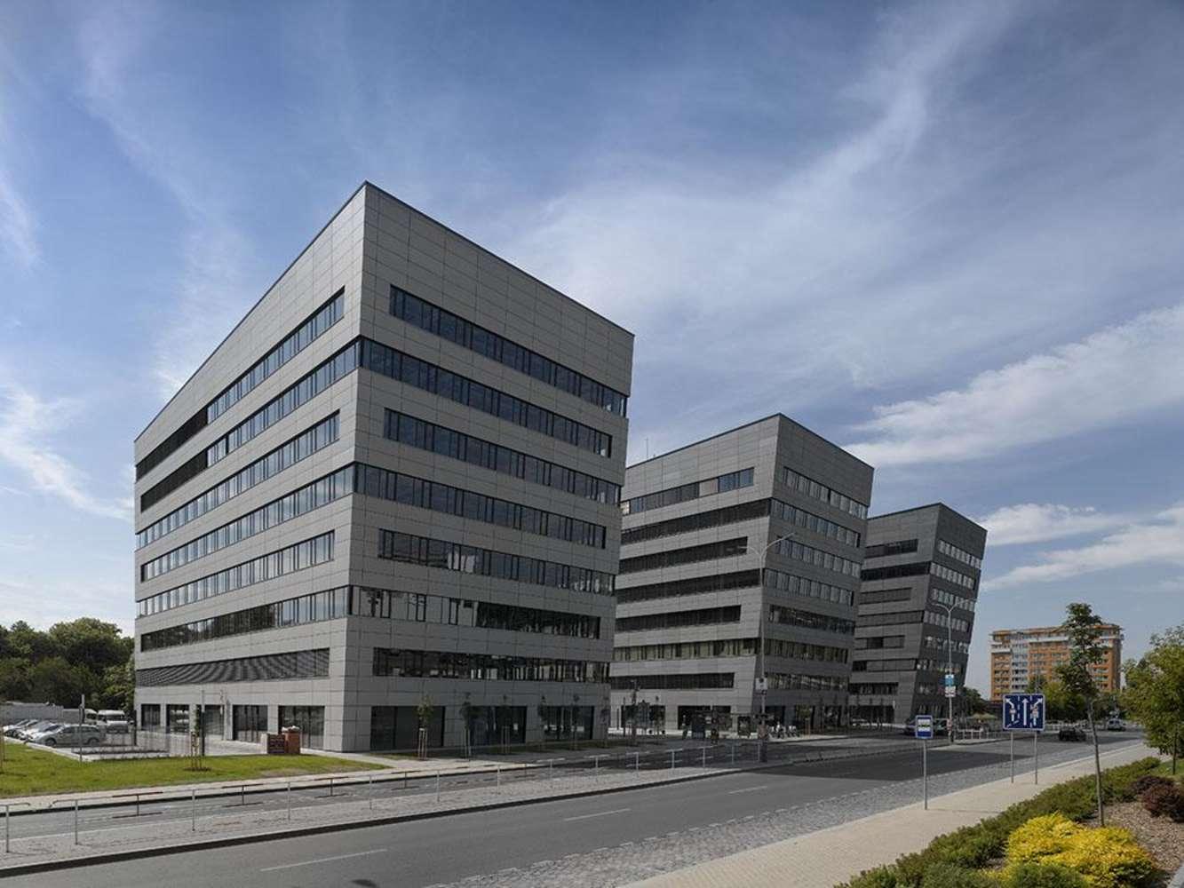 Kanceláře Praha, 190 00 - Prosek Point A - 0