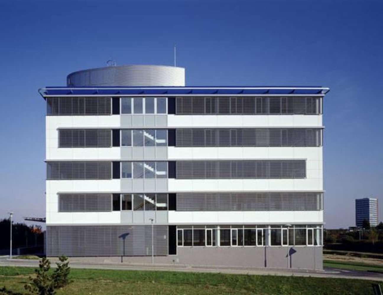 Offices Prague, 155 00 - Technopark - 7