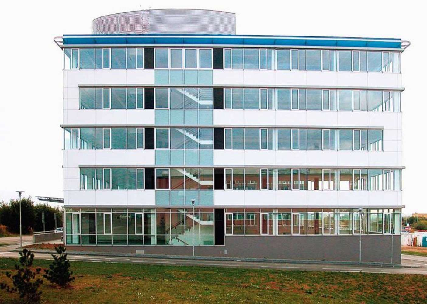 Offices Prague, 155 00 - Technopark - 8