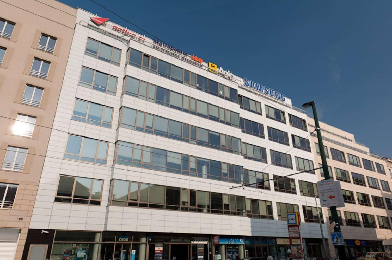 Offices Prague, 186 00 - Oasis Florenc - 0