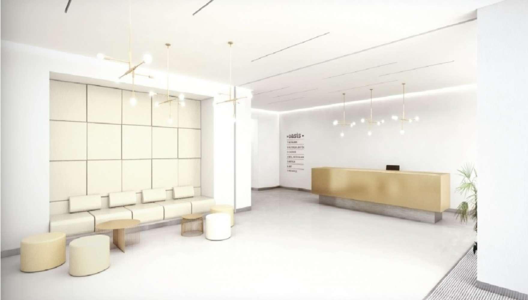 Offices Prague, 186 00 - Oasis Florenc - 8
