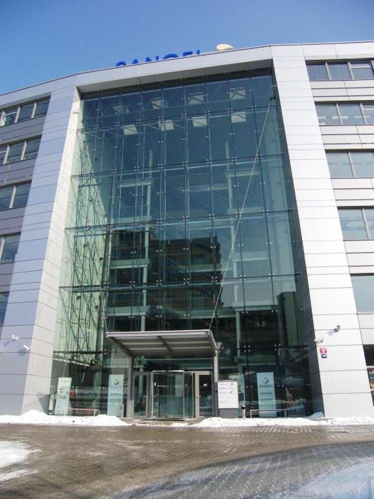 Kanceláře Praha, 160 00 - Argo Alpha - 0