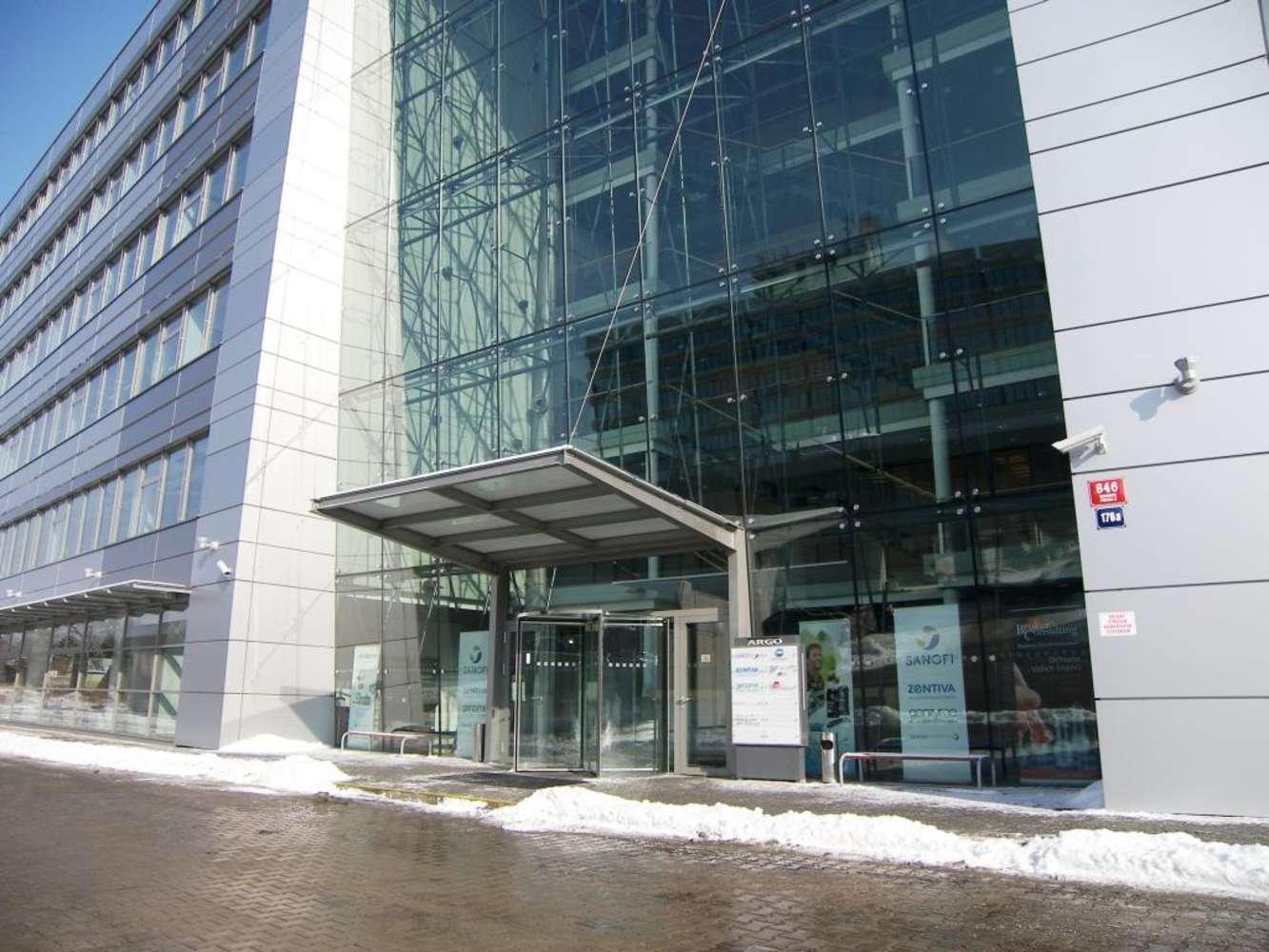 Kanceláře Praha, 160 00 - Argo Alpha - 5