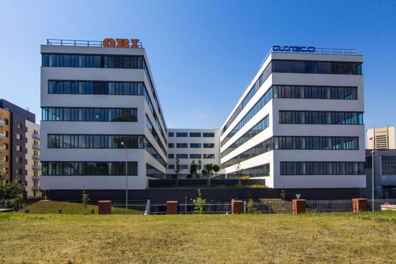 Kanceláře Praha, 140 00 - B3 Pankrác - 6