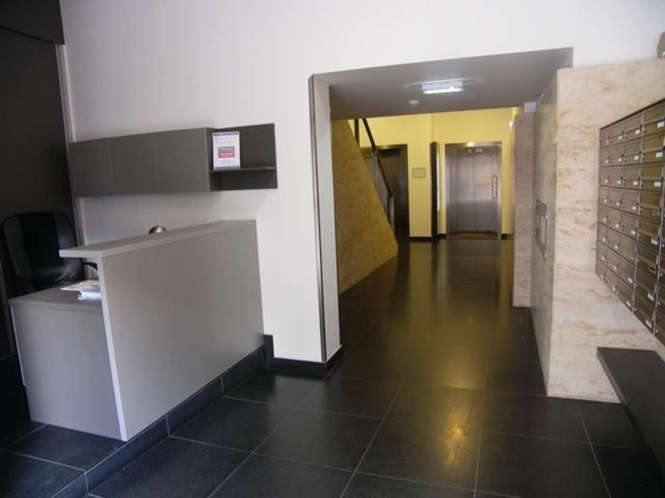 Offices Prague, 110 00 - VN 17 - 3