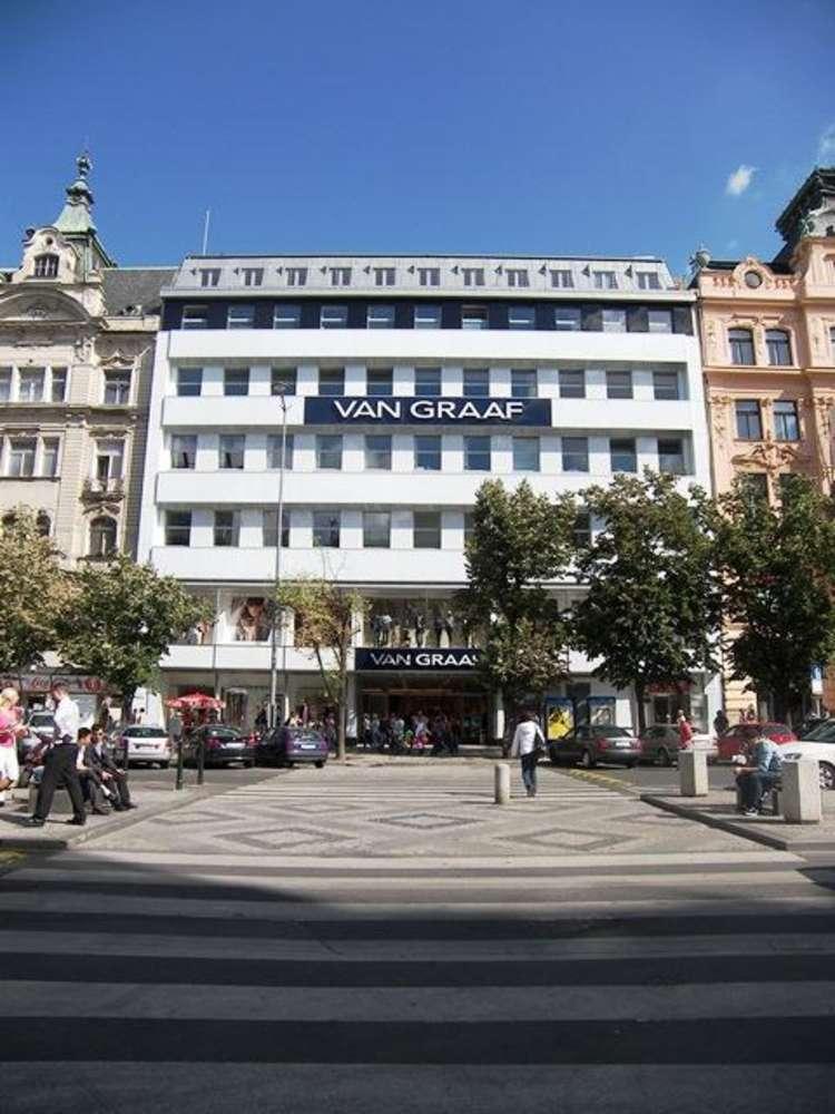 Offices Prague, 110 00 - VN 17 - 1