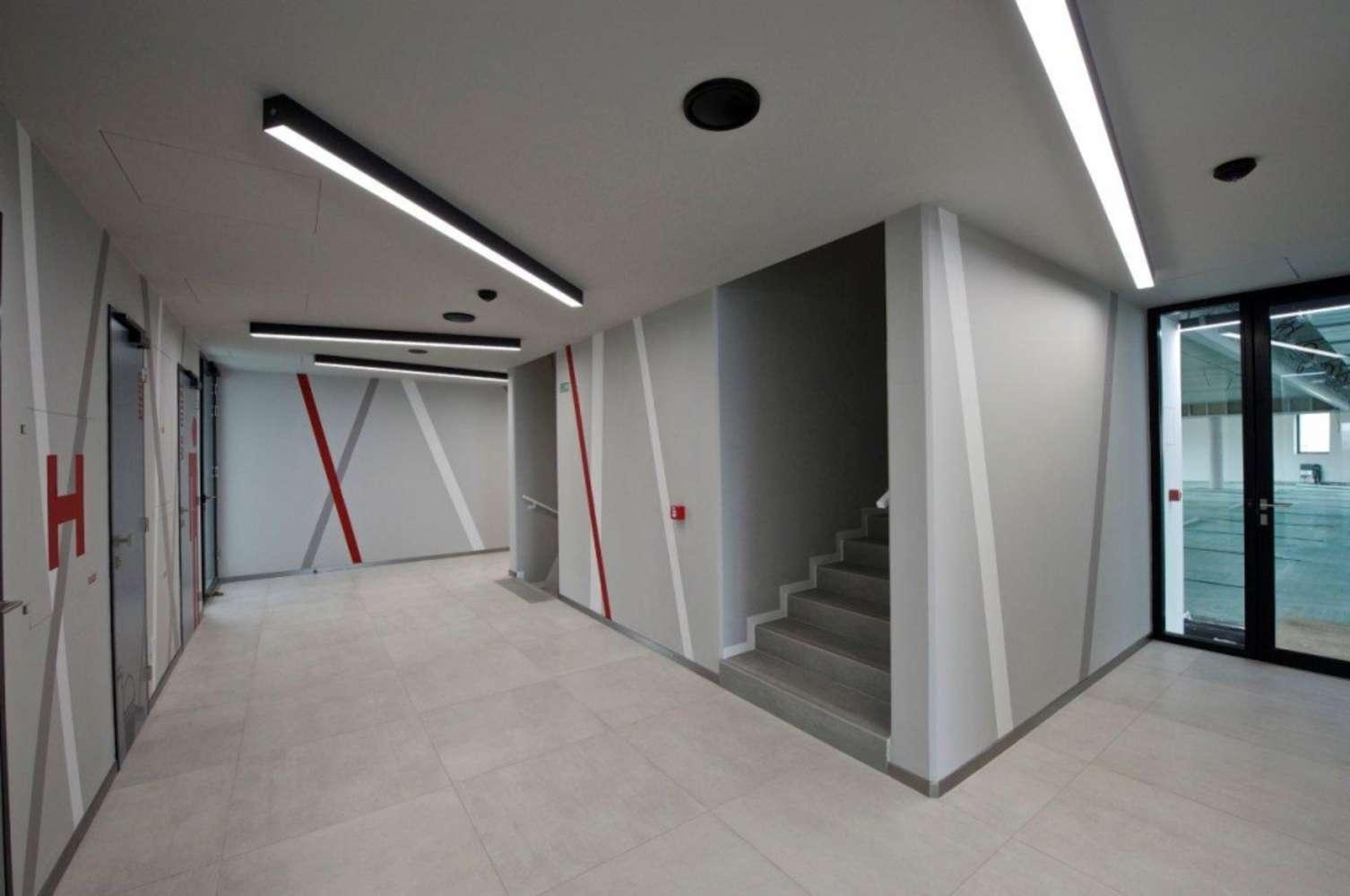 Offices Prague, 141 00 - BB Centrum - Building G - 2