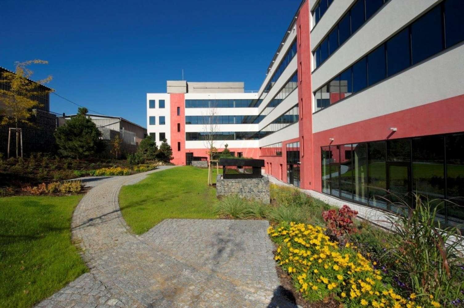 Offices Prague, 141 00 - BB Centrum - Building G - 3
