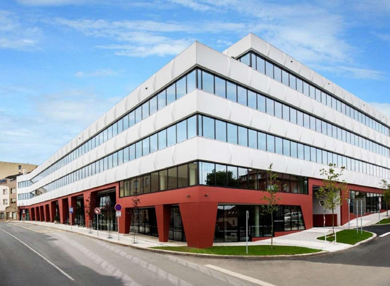 Offices Prague, 141 00 - BB Centrum - Building G - 4