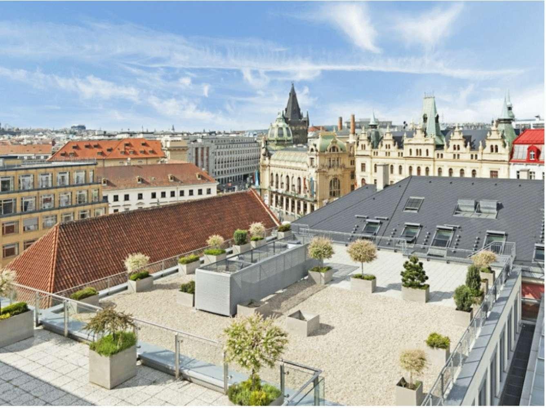 Offices Prague, 110 00 - Palladium - 1