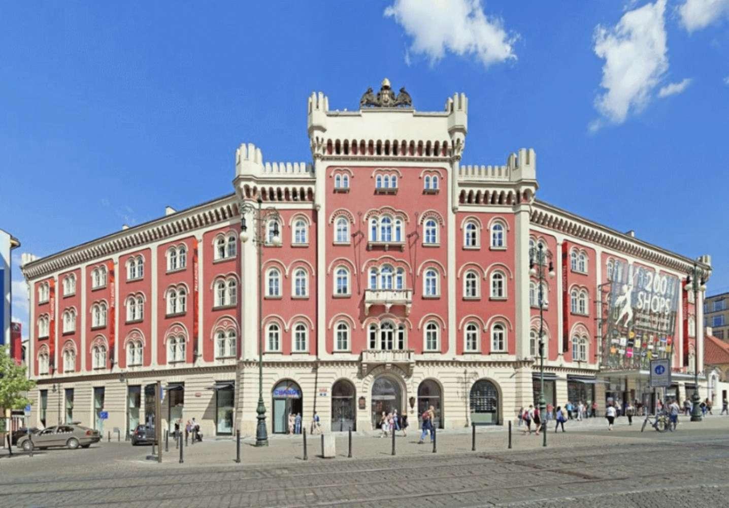 Offices Prague, 110 00 - Palladium - 7