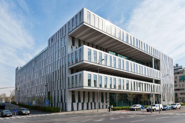 Kanceláře Praha, 186 00 - River City Prague - Amazon Court - 4