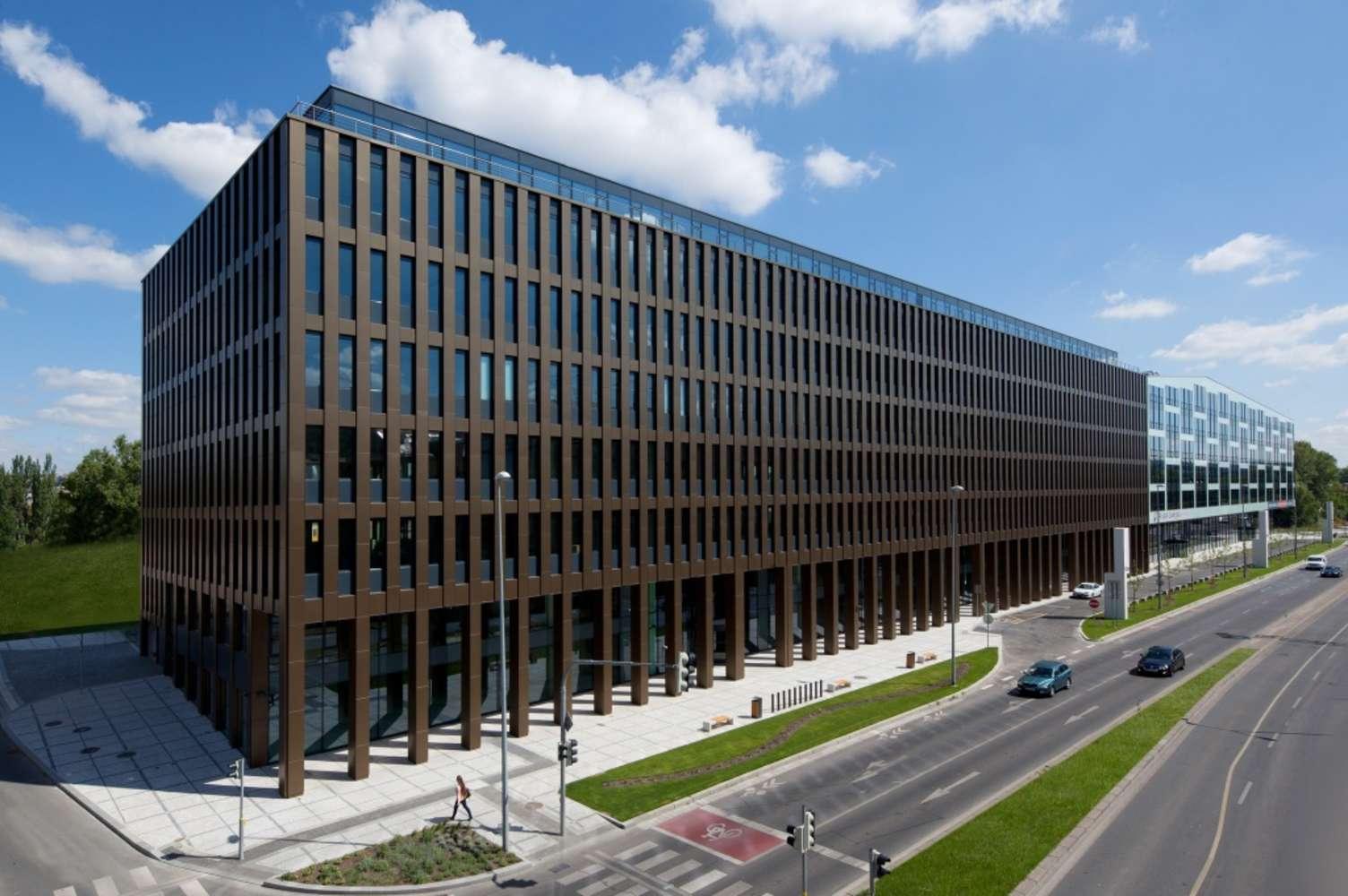 Offices Prague, 186 00 - River Garden II-III - 2
