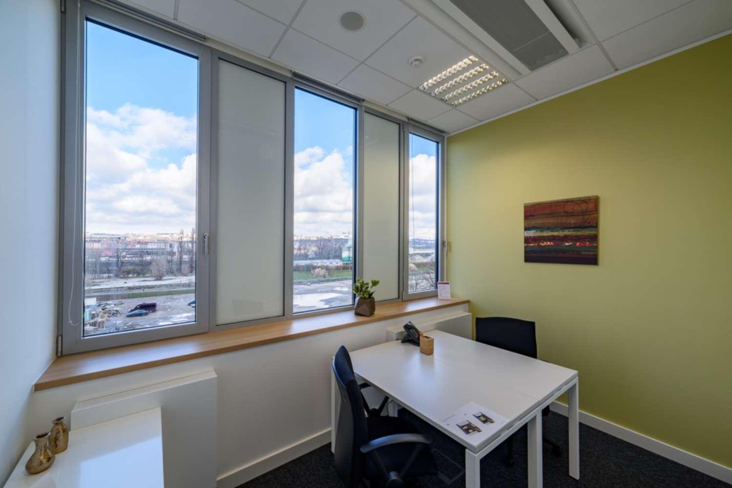 Offices Prague, 186 00 - River Garden II-III - 9