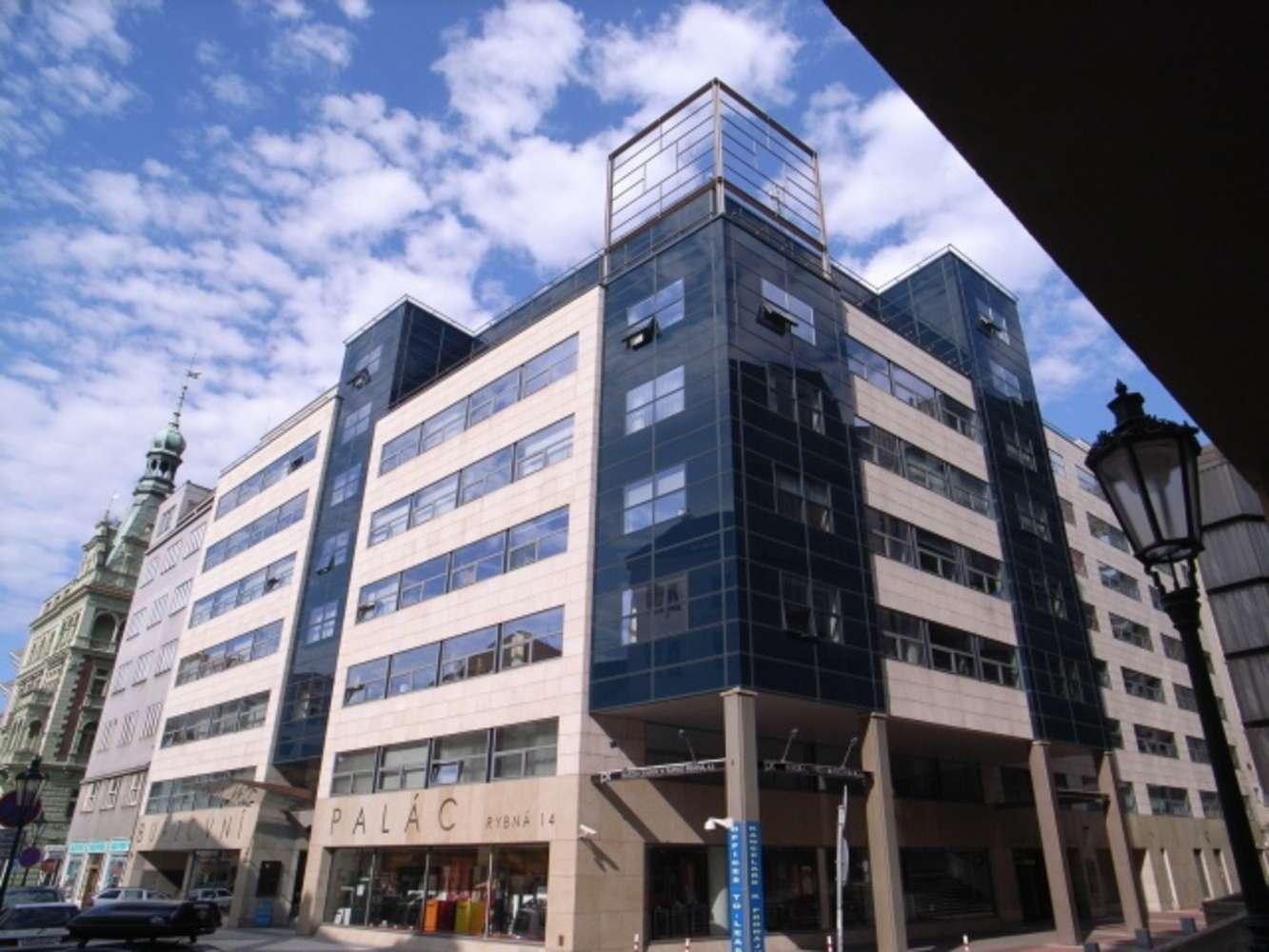 Offices Prague, 110 00 - Burzovní palác - 3