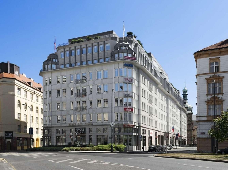 Offices Prague, 110 00 - Praha City Center - 8