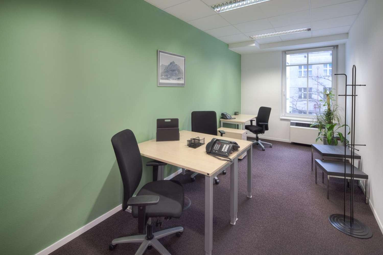 Offices Prague, 110 00 - Praha City Center - 5