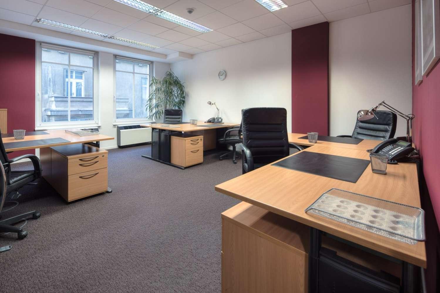 Offices Prague, 110 00 - Praha City Center - 236