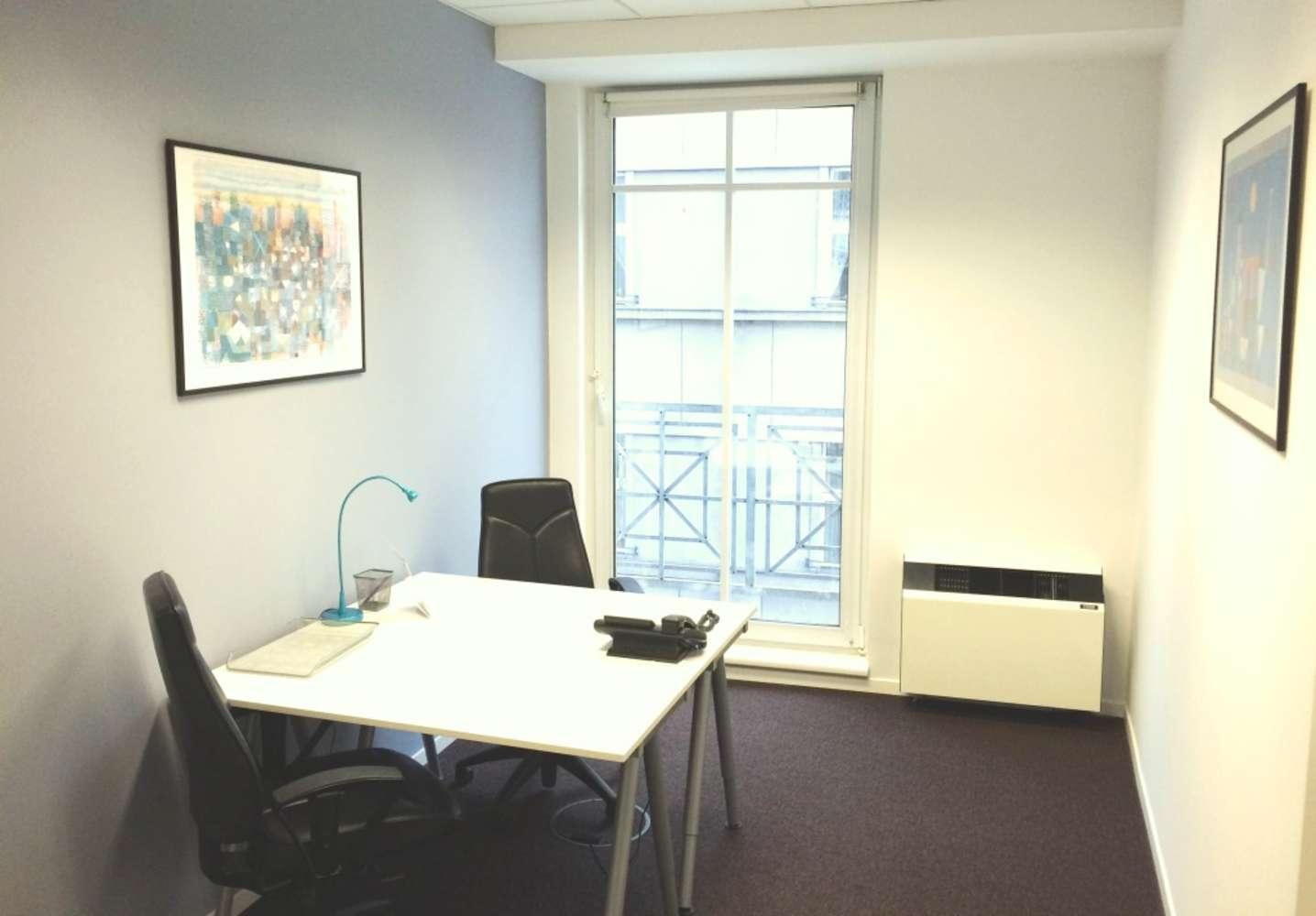 Offices Prague, 110 00 - Praha City Center - 733
