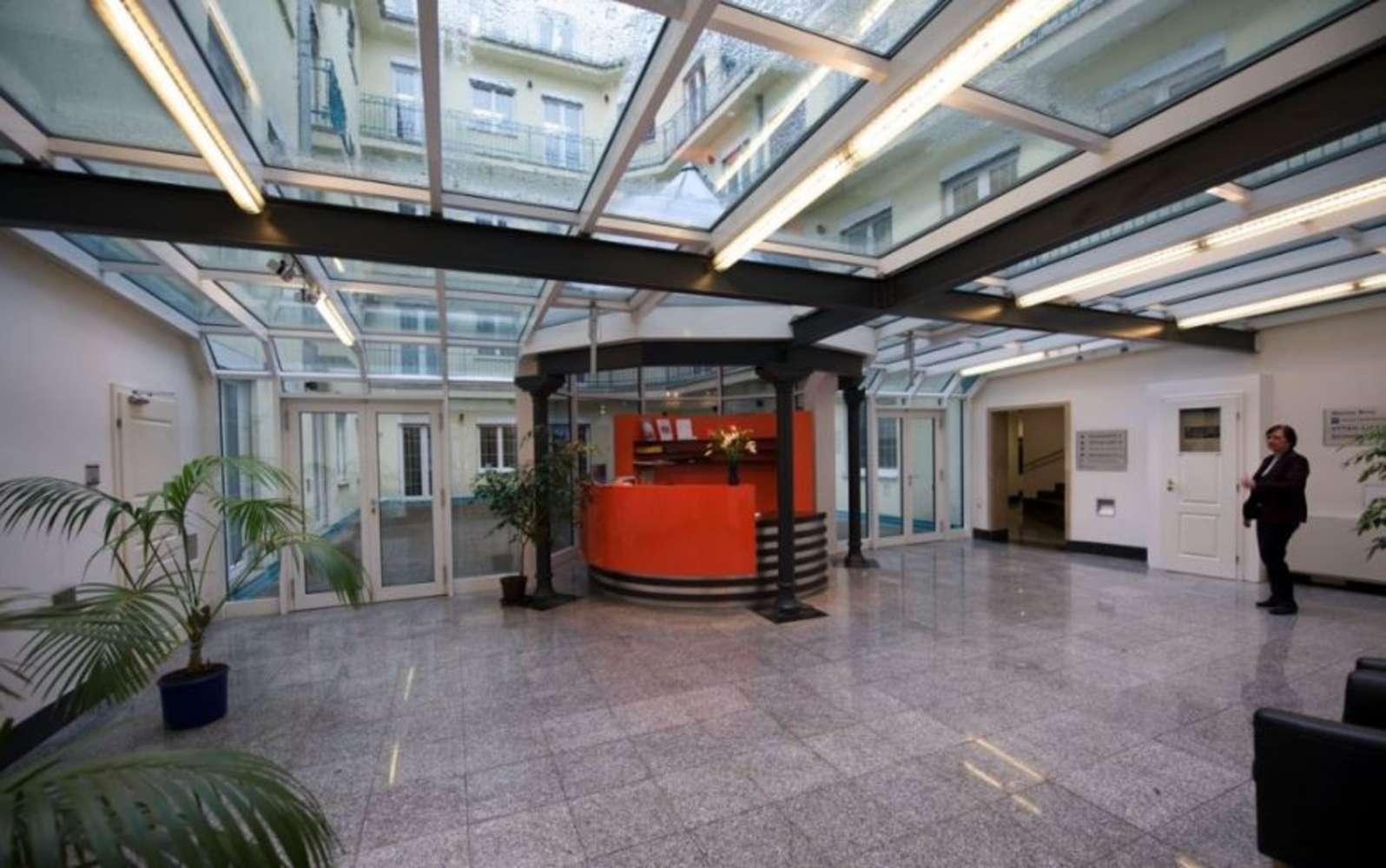Kanceláře Praha, 110 00 - Solitaire - 1