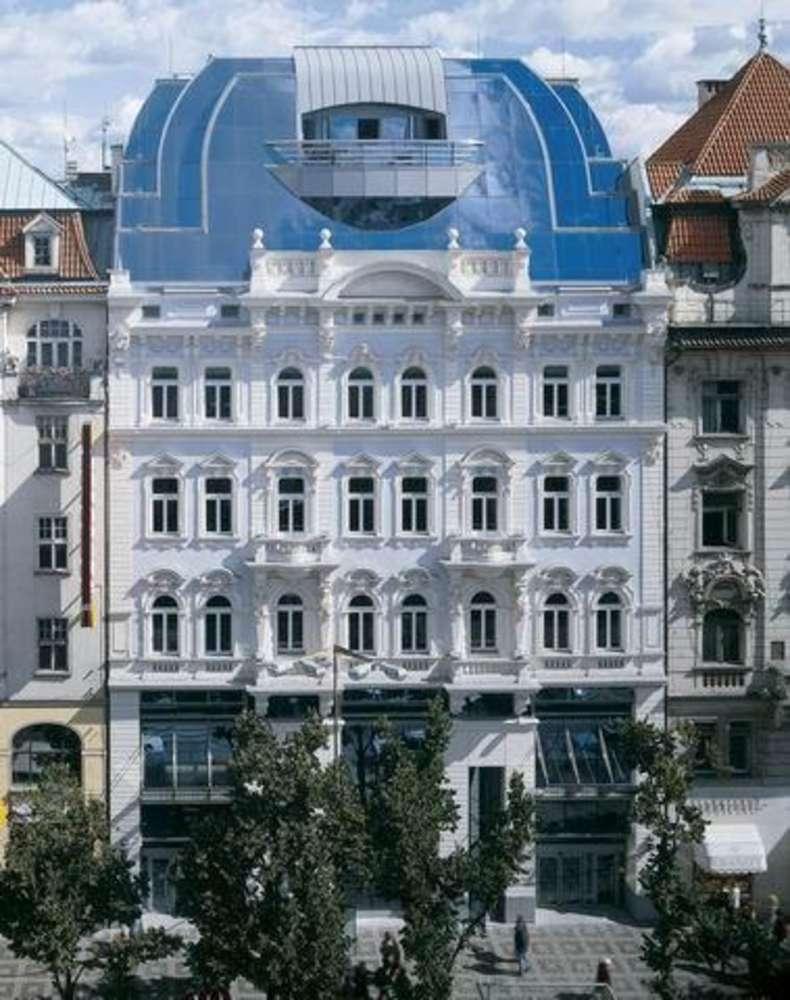 Kanceláře Praha, 110 00 - Darex - 7