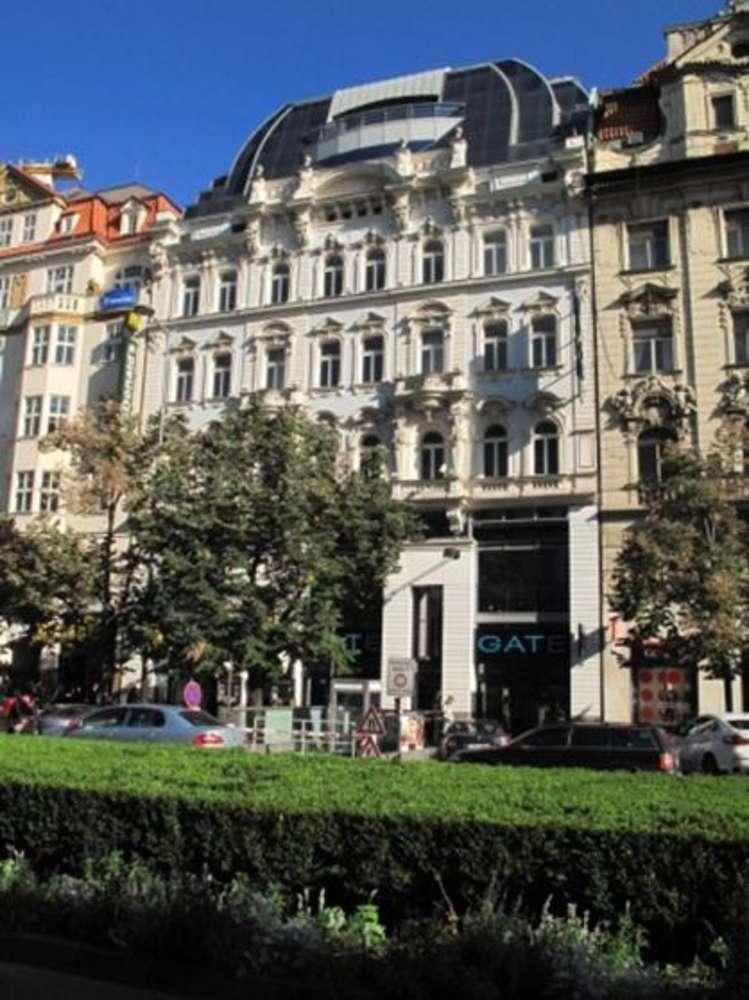 Kanceláře Praha, 110 00 - Darex - 8