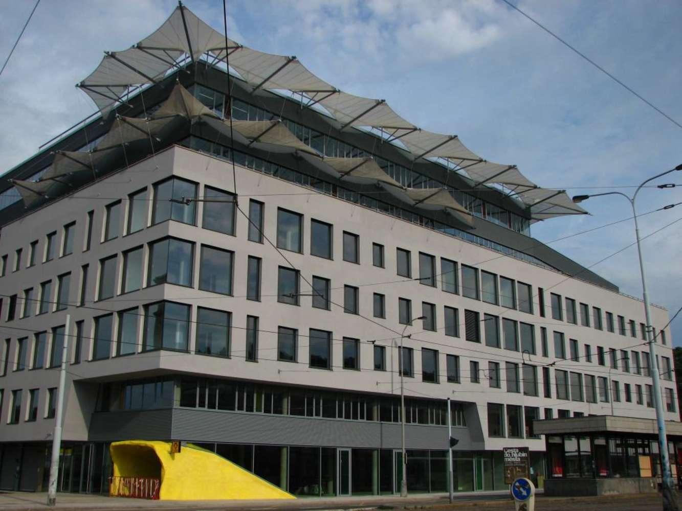 Offices Prague, 150 00 - Factory Office Center - 4