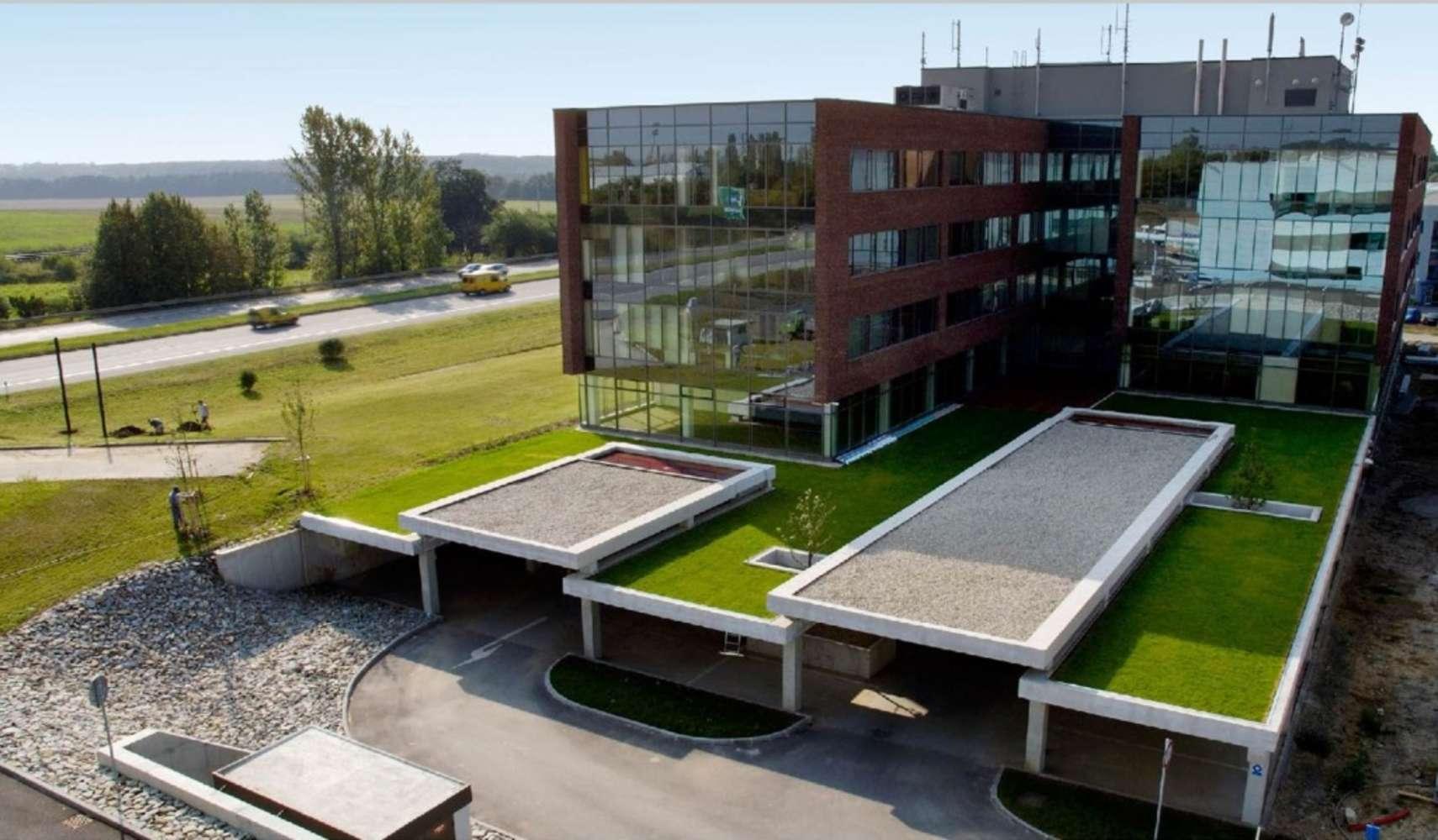 Kanceláře Brno,  - Axis Office Park Brno - 04
