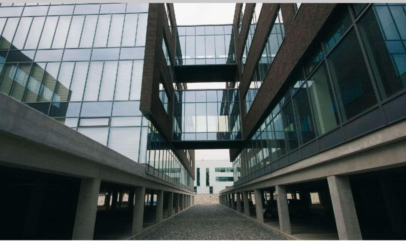 Kanceláře Brno,  - Axis Office Park Brno - 3
