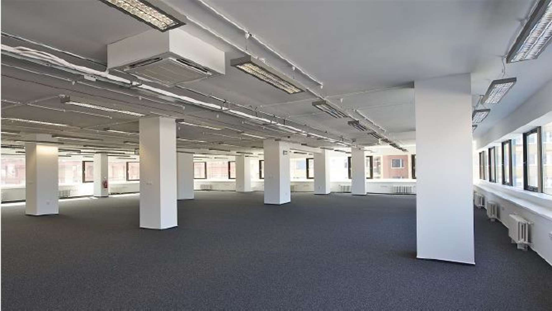 Kanceláře Praha, 170 00 - Rosmarin Business Centre - 3