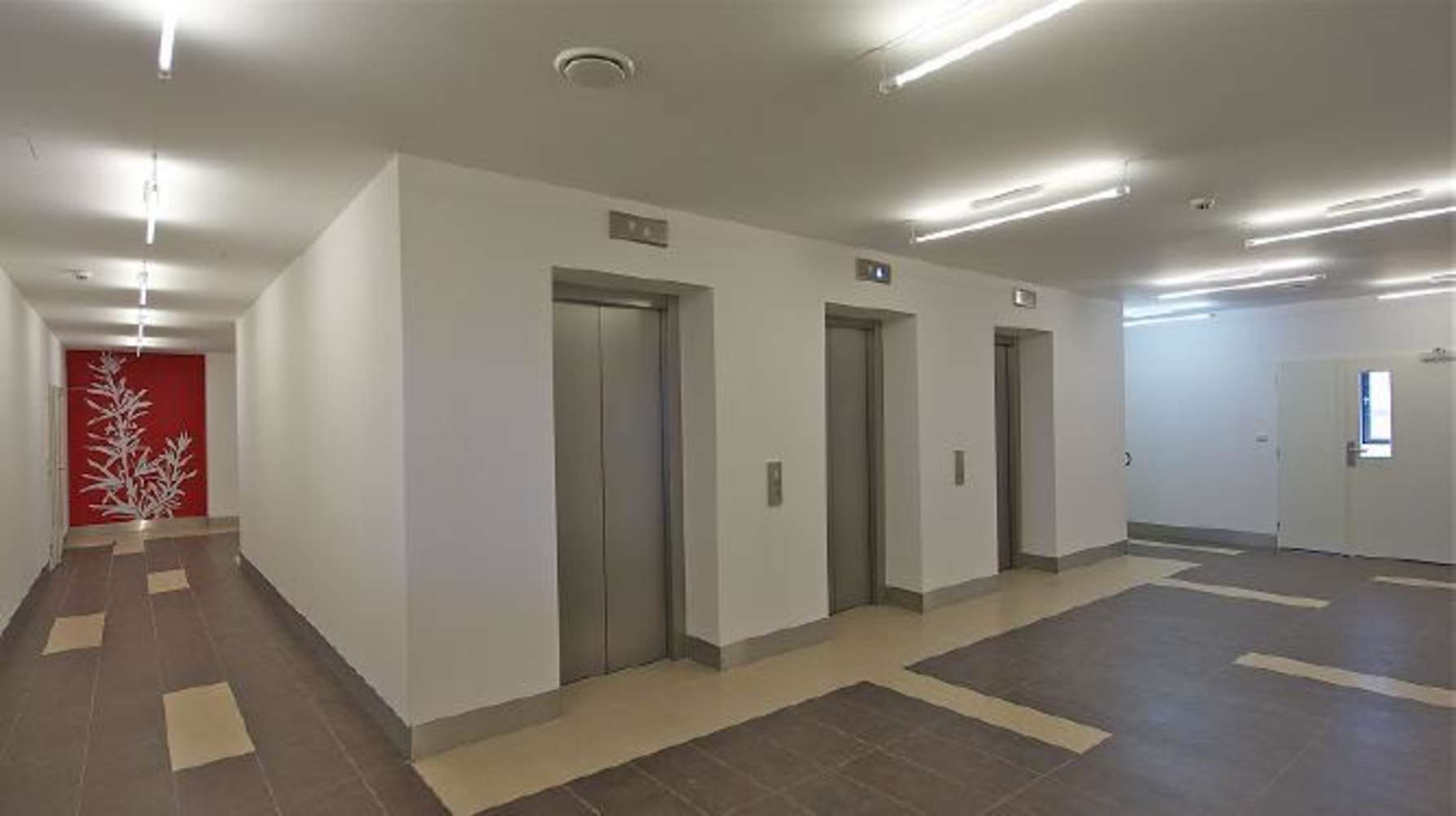 Kanceláře Praha, 170 00 - Rosmarin Business Centre - 5