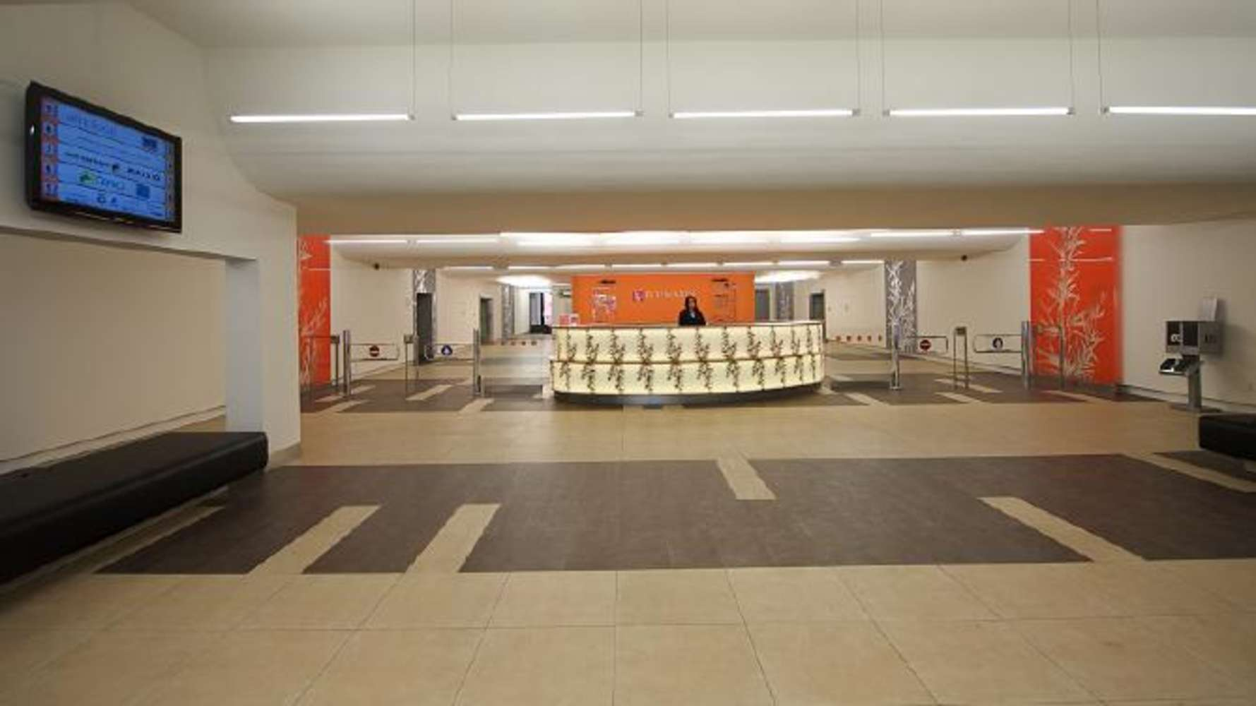 Kanceláře Praha, 170 00 - Rosmarin Business Centre - 8