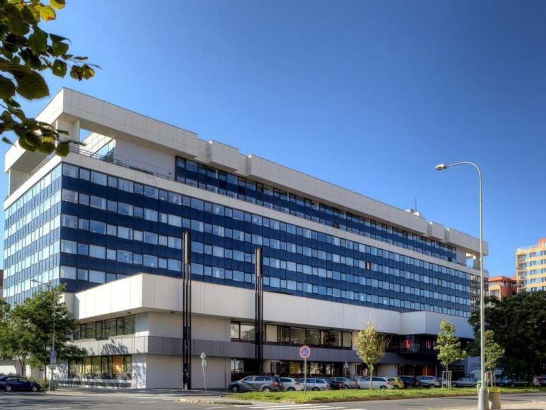 Kanceláře Praha, 170 00 - Rosmarin Business Centre - 0