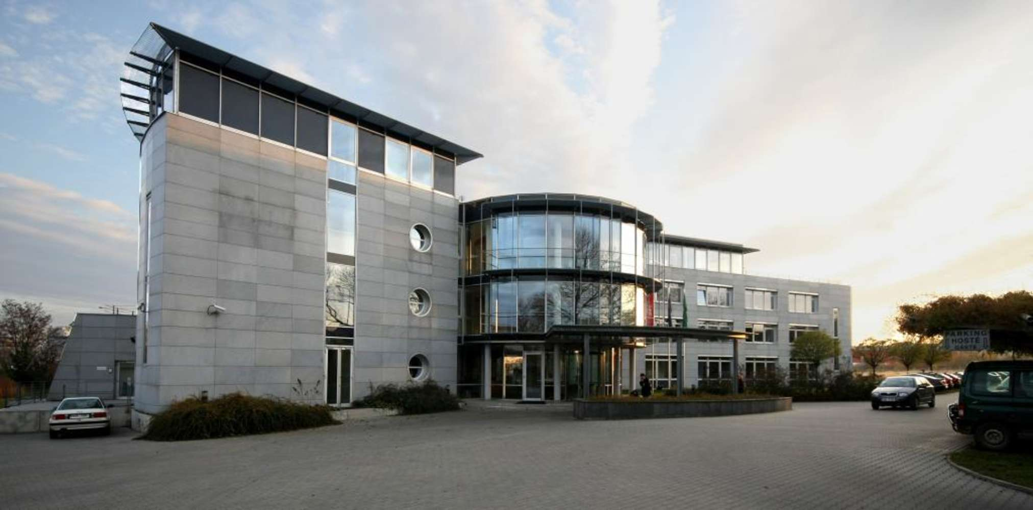 Offices Prague, 150 00 - Element Office Centre (BASF) - 8