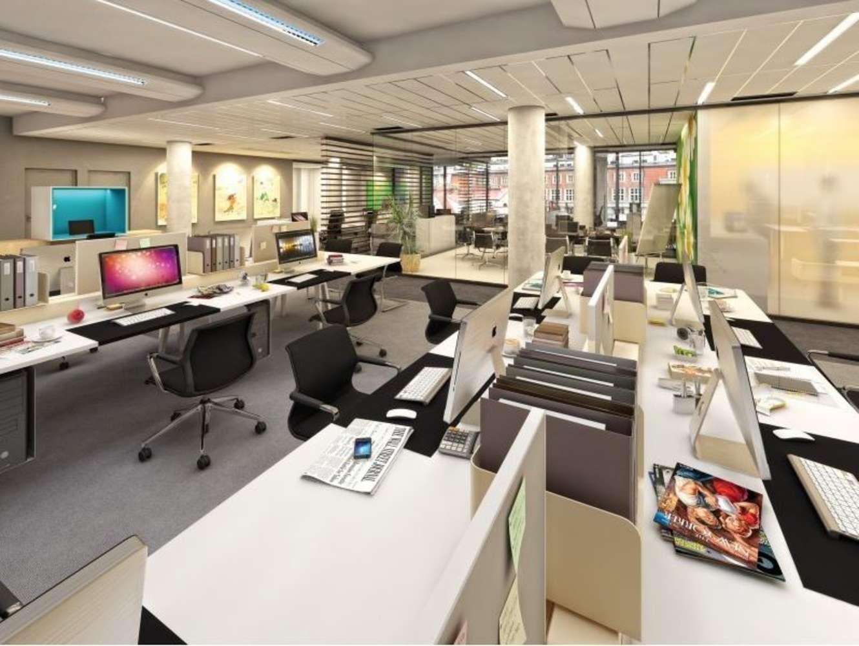 Offices Prague, 110 00 - Jungmannova 15 - 2
