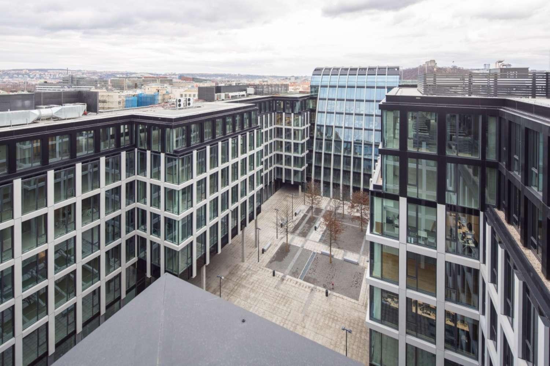 Offices Prague, 110 00 - Florentinum - 2