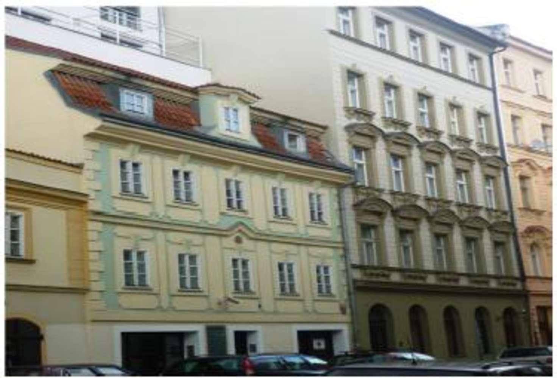 Kanceláře Praha, 110 00 - Solitaire - Truhlářská - 1
