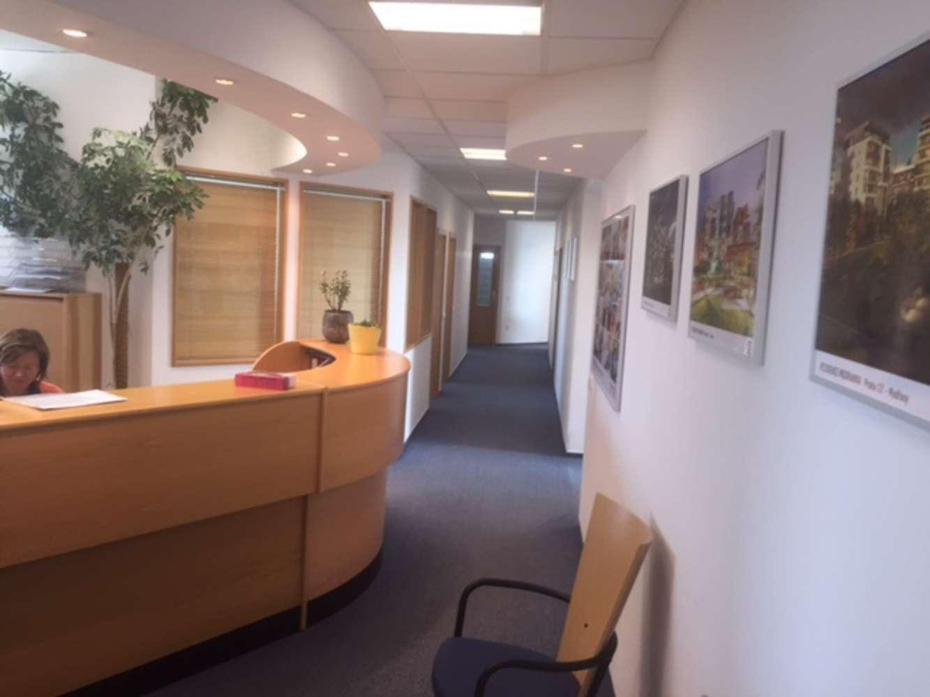 Offices Prague, 166 00 - Shiran Tower - 8