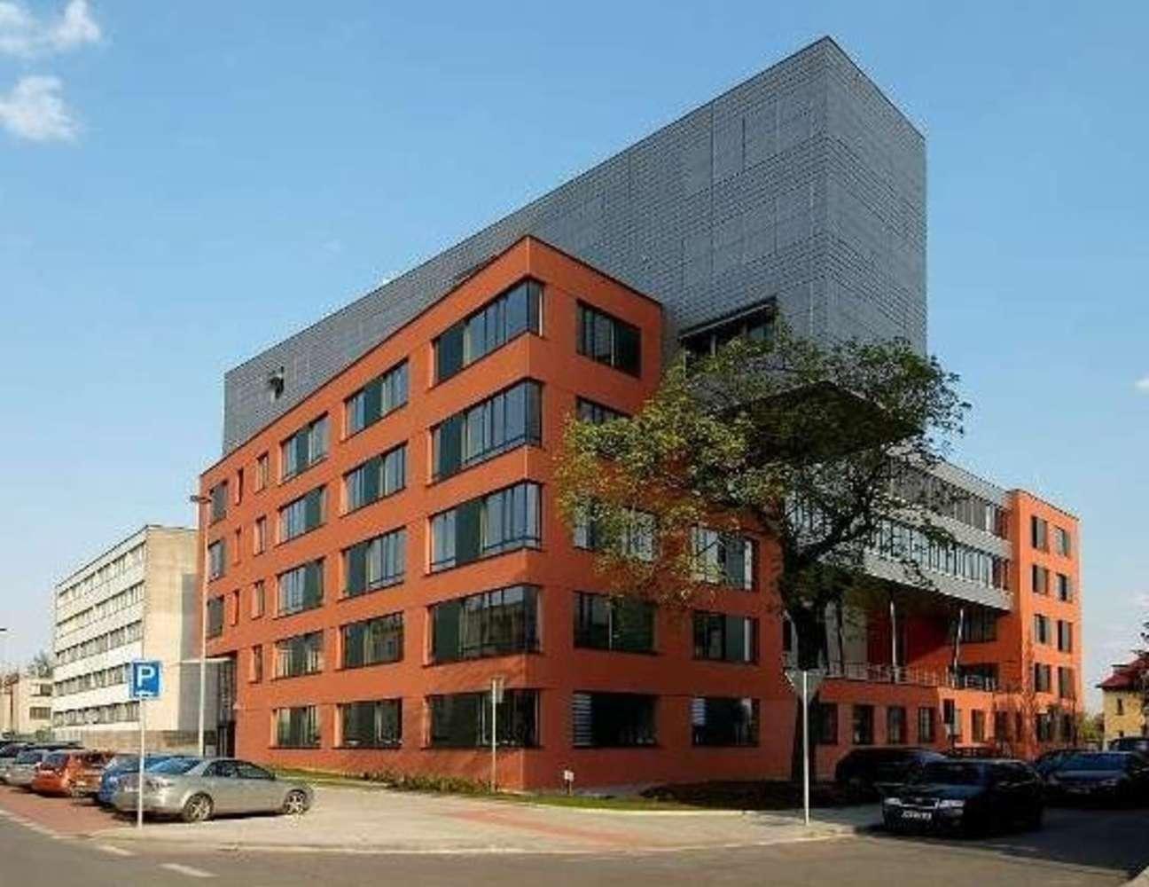 Offices Prague, 140 00 - East Building - 1