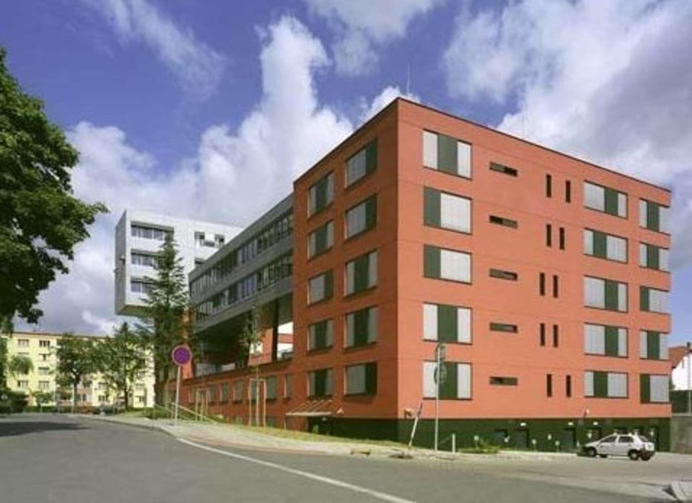 Offices Prague, 140 00 - East Building - 59