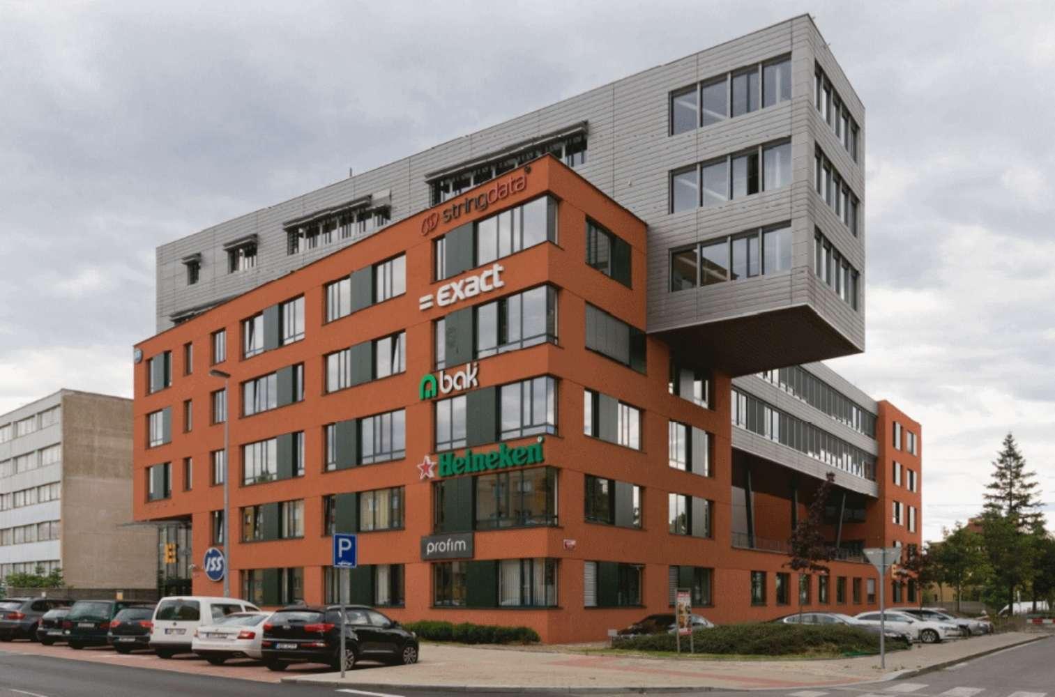 Offices Prague, 140 00 - East Building - 0
