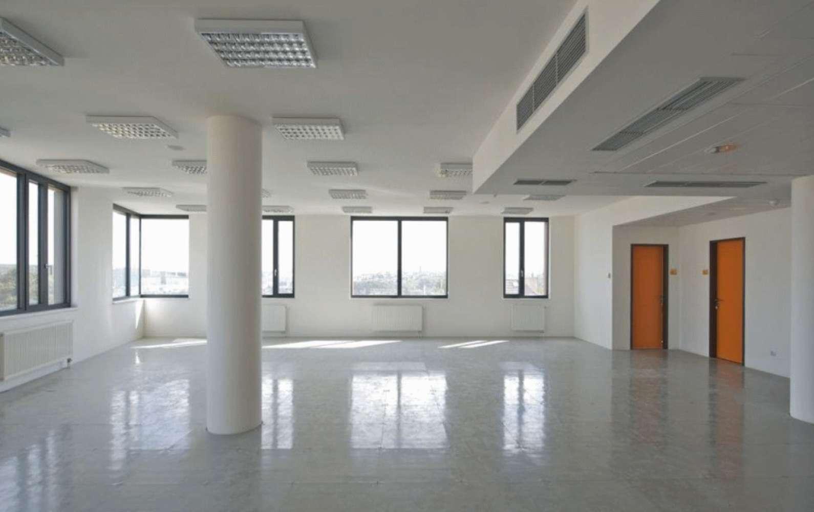 Offices Prague, 140 00 - East Building - 4