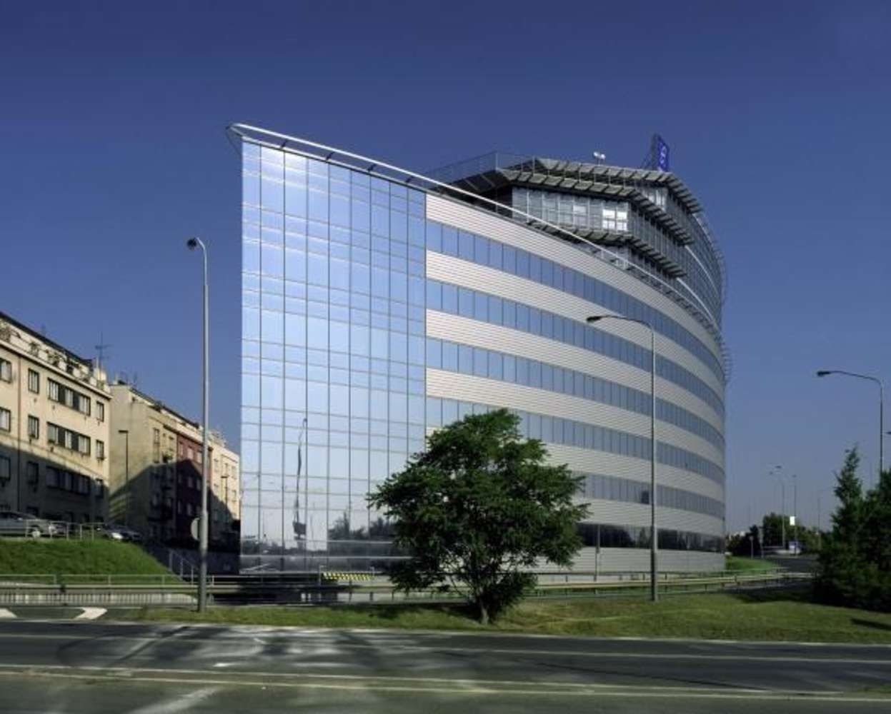 Offices Prague, 140 00 - Polygon House - 1