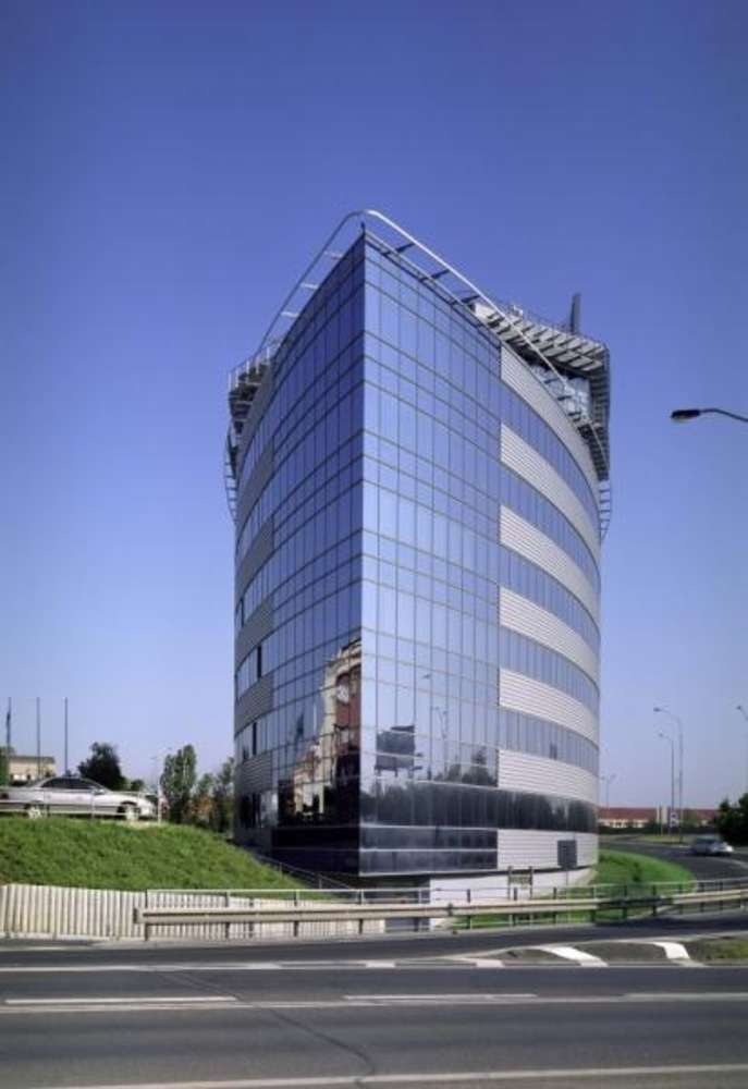 Offices Prague, 140 00 - Polygon House - 9