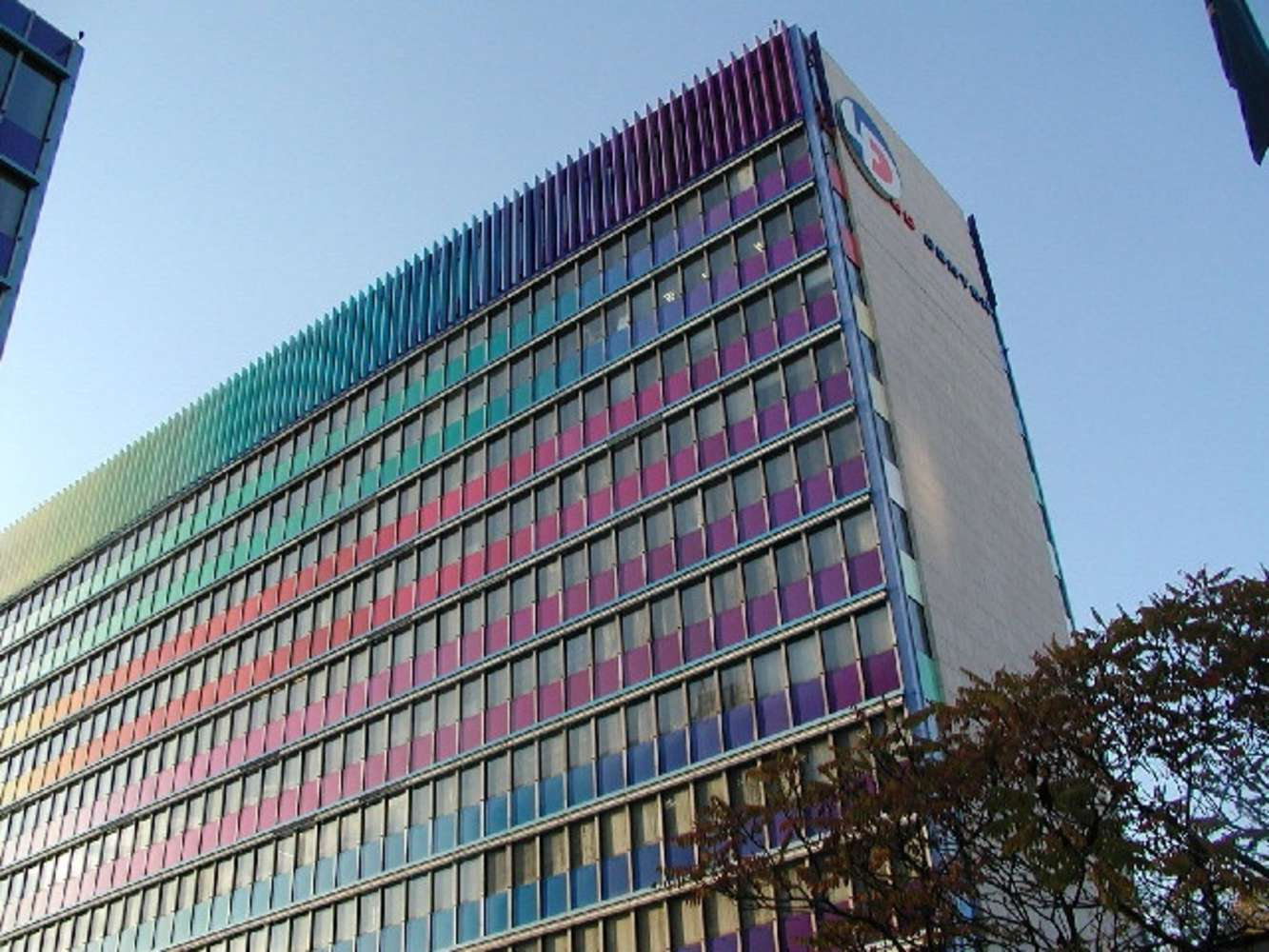 Kanceláře Praha,  - 4D Centre - 7